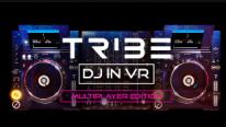Tribe DJ VR 1