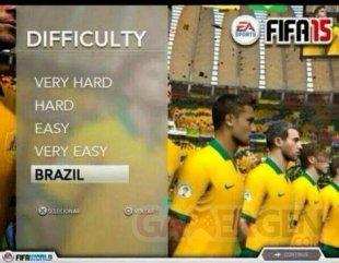 Troll de la semaine Bre?sil FIFA 15