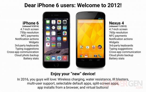 Trolls iphone 6 3