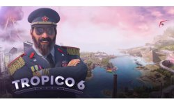 Tropico 6   Gamescom Trailer