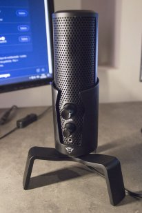 Trust Gaming GXT 258 Fyru Microphone test gamergen Clint008 (1)