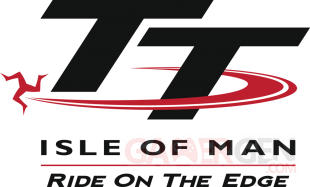TT Isle of Man Ride on the Edge logo