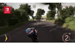 TT Isle of Man   Switch Gameplay
