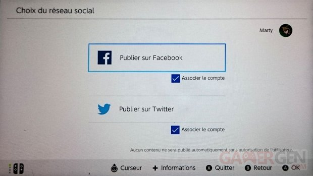 Tuto Facebook Twitter Nintendo Switch images (4)