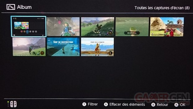 Tuto Facebook Twitter Nintendo Switch images (8)