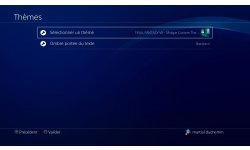 TUTO - PS4 : comment ajouter un fond d'écran personnalisé et modifier la couleur de son profil ...