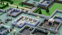 Two Point Hospital Annonce (3)
