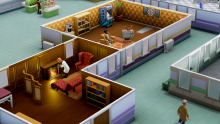 Two Point Hospital Annonce (4)