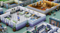 Two Point Hospital Annonce (5)