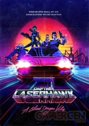 ubisoft captain laserhawk a blood dragon vibe embed