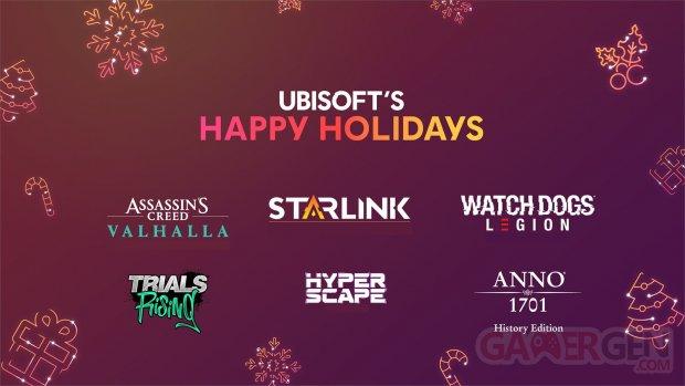 Ubisoft Connect 19 12 2020