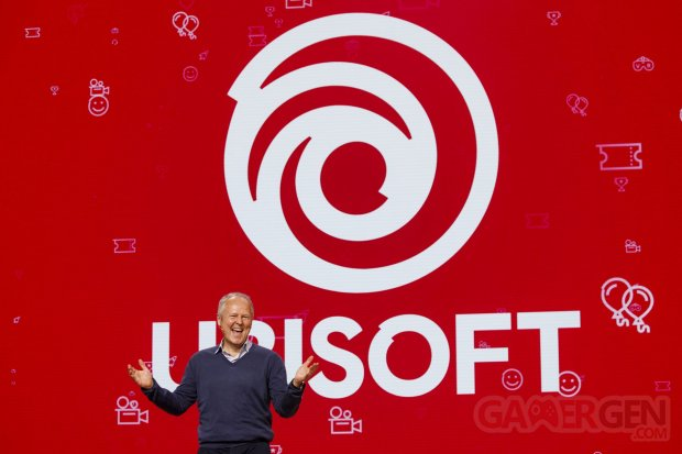 Ubisoft E3 2019 pic