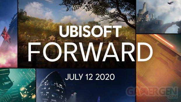 Ubisoft Forward vignette 12 07 2020