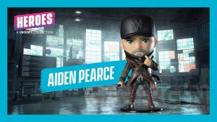 Ubisoft Heroes Series 3 06 13 06 2021