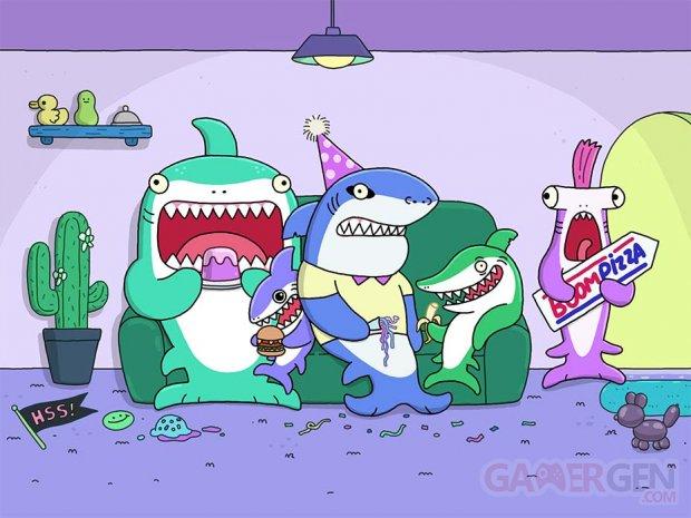 ubisoft hungry shark squad embed