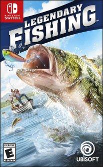 Ubisoft Legendary Fishing pic 1