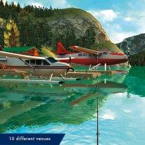 Ubisoft Legendary Fishing pic 2