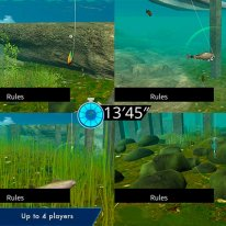Ubisoft Legendary Fishing pic 4
