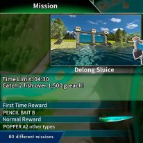 Ubisoft Legendary Fishing pic 5
