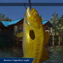 Ubisoft Legendary Fishing pic 6