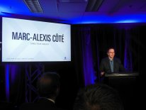 ubisoft quebec assassin creed syndicate conference presse annonce photos launch party   07