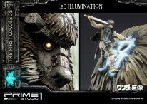Ultimate Diorama Masterline Shadow of the Colossus The First Colossus EX Version Valus Prime 1 Studio (23)