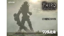Ultimate Diorama Masterline Shadow of the Colossus The First Colossus EX Version Valus Prime 1 Studio (39)