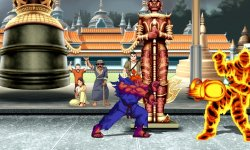 Ultra Street Fighter II The Final Challengers head