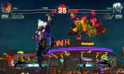 ultra street fighter iv 4  ps