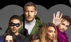 Umbrella Academy images netflix