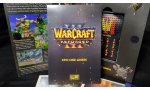 UNBOXING de Warcraft III: Reforged, nos photos du Kit Presse avec, en bonus, la carte de vœux 2020