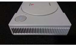 Unboxing deballage PlayStation Classic PS console machine images (17)