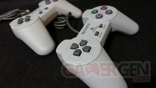 Unboxing deballage PlayStation Classic PS console machine images (22)