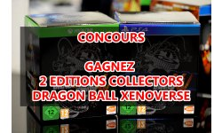 UNBOXING Dragon Ball Xenoversez PS4 XBOX ONE  (28)