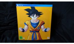 Unboxing Dragon Ball Z Kakarot Collector 001