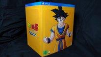 Unboxing Dragon Ball Z Kakarot Collector 002