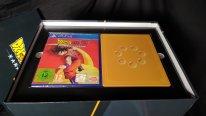 Unboxing Dragon Ball Z Kakarot Collector 008