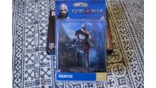 UNBOXING GamerGen Clint008 God of War Limited Edition Steelbook Artwork Figurine Kratos Totaku (14)