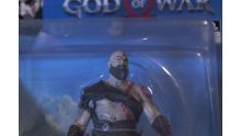 UNBOXING GamerGen Clint008 God of War Limited Edition Steelbook Artwork Figurine Kratos Totaku (16)