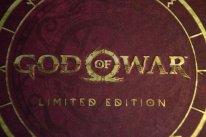 UNBOXING GamerGen Clint008 God of War Limited Edition Steelbook Artwork Figurine Kratos Totaku (1)