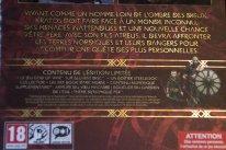 UNBOXING GamerGen Clint008 God of War Limited Edition Steelbook Artwork Figurine Kratos Totaku (5)