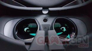 Unboxing PSVR PlayStation VR casque Sony réalité virtuelle 0067
