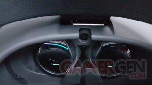Unboxing PSVR PlayStation VR casque Sony réalité virtuelle 0068