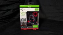 Unboxing Seagate Game Drive for Xbox Star Wars Fallen Order 2To 001