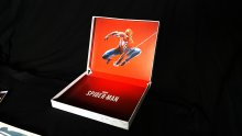 Unboxing - Spider-Man - Kit Presse - 20180910_003619 - 005