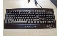 test the g lab keyz meca un clavier m canique abordable et complet gamergen com. Black Bedroom Furniture Sets. Home Design Ideas