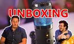 unboxing trust gaming gxt 256 exxo micro qui vient jouer cours grands
