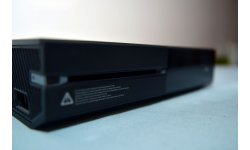 unboxing xbox one deballage 0028