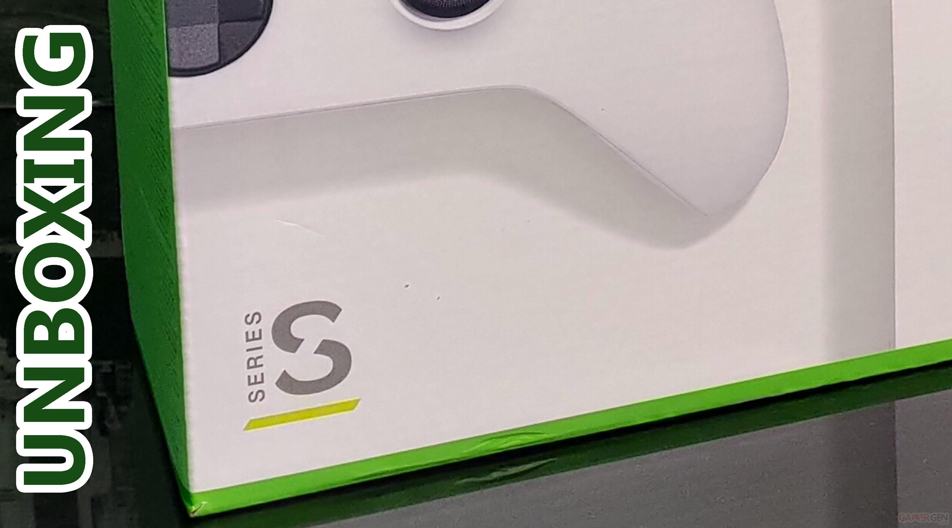Après les Xbox Series, la PS5 est (enfin) arrivée à la rédaction