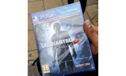 Uncharted 4 A Thief End disponible photo image (2)